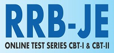 RRB JE Online Test Series