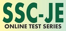 SSC JE Online Test Series